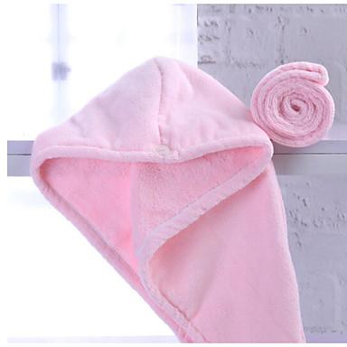 Haar Tücher,Solide Gute Qualität 100% Baumwolle Handtuch
