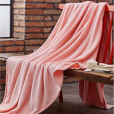 Super Soft, Nyomtatott Egyszínű Poliészter takarók