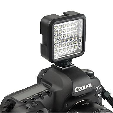 Universal Lumină LED Locaș Atașare Blitz