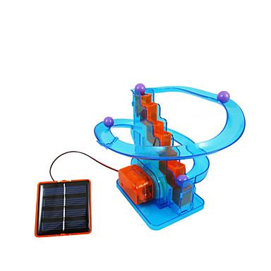 Solar Powered Toy Solar Powered / DIY Plastics / ABS Unisex Kid's Gift