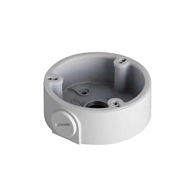 Dahua® Konzol PFA135 Junction Box Aluminum for IP Cameras mert Biztonság Systems 10*10*5 cm cm 0.16 kg kg