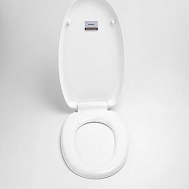 deodoranttoilet Sitz passt zu den meisten Toilettencompressivesoft closemute