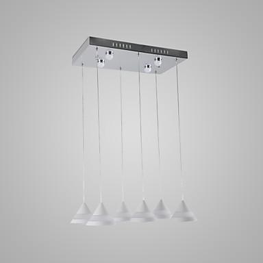 Moderno/Contemporâneo Luzes Pingente Para Sala de Estar Quarto Cozinha Sala de Jantar Quarto de Estudo/Escritório Quarto das Crianças