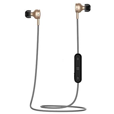 M8 Im Ohr Kabellos Kopfhörer Dynamisch Aluminum Alloy Sport & Fitness Kopfhörer Mit Lautstärkeregelung / Mit Mikrofon Headset
