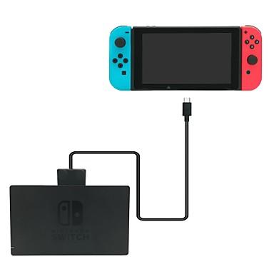 GNS-C001V2 Converter For Nintendo Switch ,  Converter ABS unit