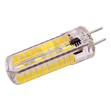 1pc 3 W 280 lm LED Bi-pin Lights T 80 LED Beads SMD 5730 Warm White / Cold White 220-240 V / 110-130 V