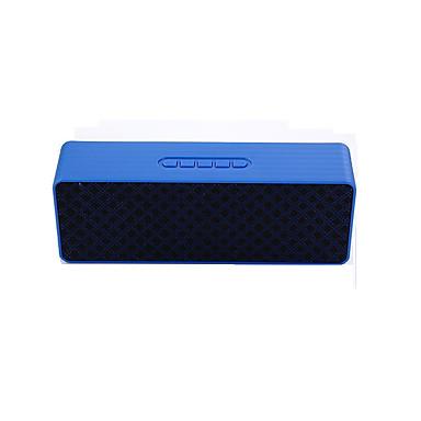 Mini stílus Bluetooth Bluetooth 3.0 3,5 mm Lóhere Fekete Bor Világoskék