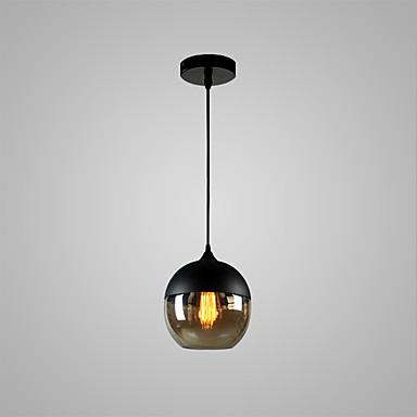 Globe Pendant Light Ambient Light - Bulb Included, Adjustable, Designers, 110-120V / 220-240V Bulb Not Included / 10-15㎡ / E26 / E27