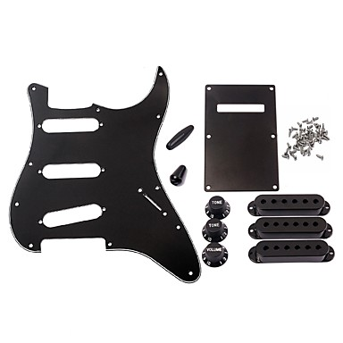 Professional Parts & Accessories Guitar PVC Fun Musical Instrument Accessories