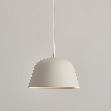 Függőlámpák Süllyesztett lámpa - Mini stílus, 110-120 V / 220-240 V Az izzó nem tartozék / 10-15 ㎡ / E26 / E27