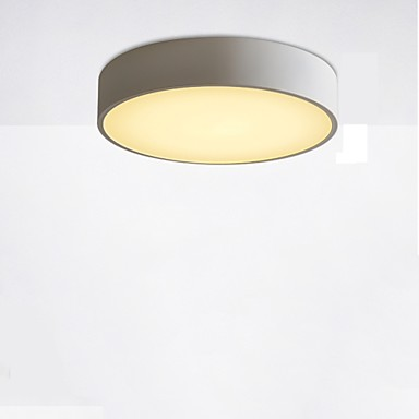 Flush Mount Downlight - Eye Protection, Designers, Dimmable With Remote Control, 220-240V, Dimmable With Remote Control, LED Light Source Included / 5-10㎡ / LED Integrated