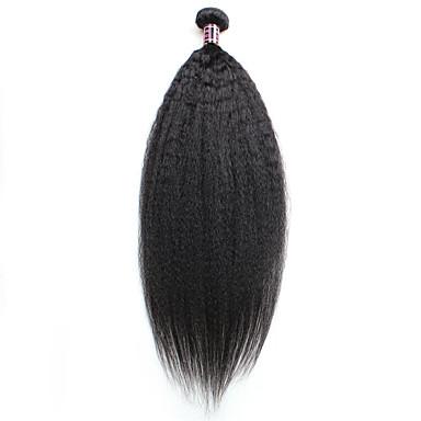 Brazil haj yaki Az emberi haj sző Emberi haj sző Fekete