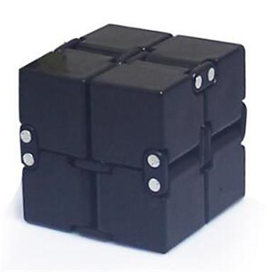 4384 Végtelen kockák Fidget Toys Rubik-kocka Stresszoldó Műanyagok Darabok Fiú Gyermek Felnőttek Tini Ajándék
