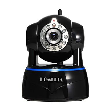 homedia®1080p 2.0mp ipカメラワイヤレスP2Pホームセキュリティモーション検知モバイルビュー(アンドロイド/アイオス)