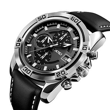 Inteligentní hodinky YY9156 Voděodolné / Dlouhá životnost na nabití / Multifunkční Stopky / Kalendář