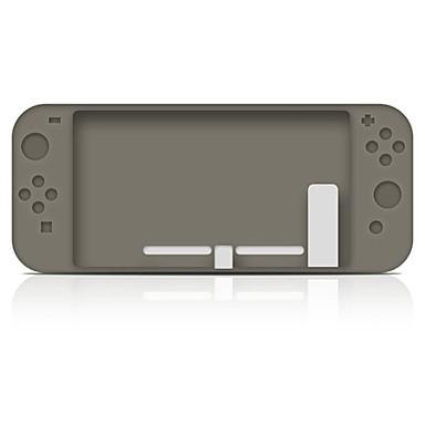 Táskák, tokok és tartók Kompatibilitás Nintendo Switch ,  Karcmentes Táskák, tokok és tartók Silica Gel egység