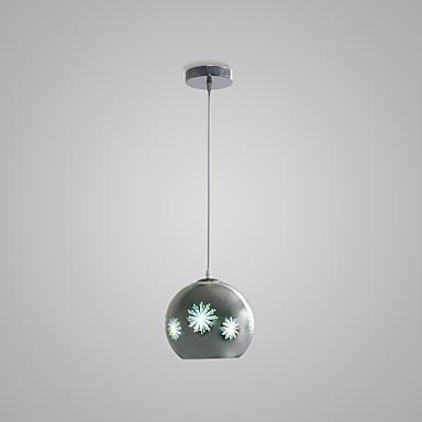 Függőlámpák Süllyesztett lámpa - Az izzó tartozék, Állítható, A tervezők, 110-120 V / 220-240 V Az izzó nem tartozék / 5-10 ㎡ / E26 / E27