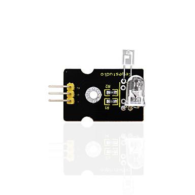 keyestudio ujjlenyomat pulzusmérő szenzor modul arduino számára