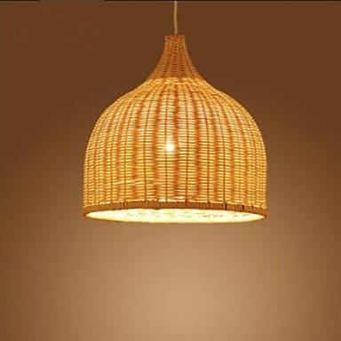 Pendant Light Ambient Light - Designers, 110-120V / 220-240V Bulb Not Included / 10-15㎡ / E26 / E27