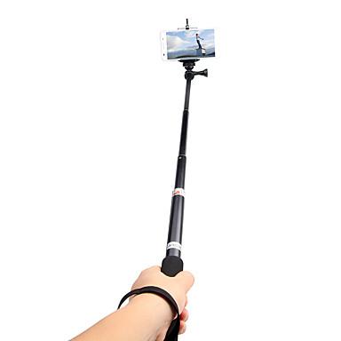 Selfie bot Vezetékes Összecsukható Max. Hosszúság 94cm Univerzális Android iOS Apple Samsung Galaxy Huawei