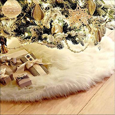Karácsony / Különleges alkalom / Party Anyag / Nemszőtt kelme Esküvői dekoráció Ünneő Tavasz, Ősz, Tél, Nyár