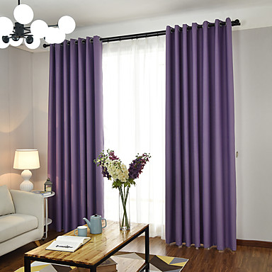 Europeo cortinas cortinas Cortina Comedor Curtains / Dormitorio ...