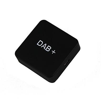 povoljno Automoto-dab / dab box digitalni radio okvir posebno za android 5.1 ili noviju verziju auto glazbe s dab app