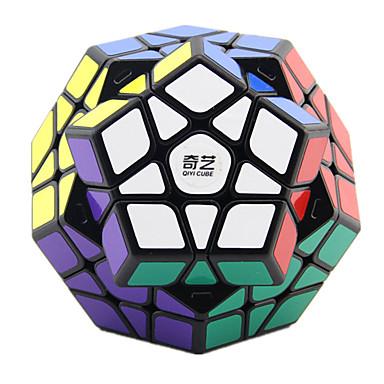 Rubik's Cube QIHENG 157 Megaminx Smooth Speed Cube Magic Cube Puzzle Cube Gift Unisex