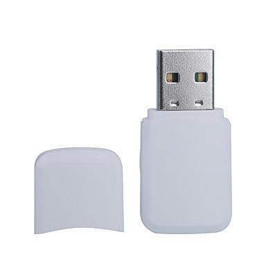 w8535 600m-es kétsávos vezeték nélküli kártya vezeték nélküli wifi vevő