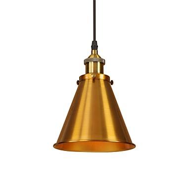 Pendant Light Downlight - Mini Style, Bulb Included, Eye Protection, 110-120V / 220-240V Bulb Included / 5-10㎡ / E26 / E27