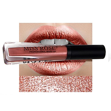 Makeup Tools Lip Gloss Shimmer Waterproof Makeup Cosmetic Daily Grooming Supplies