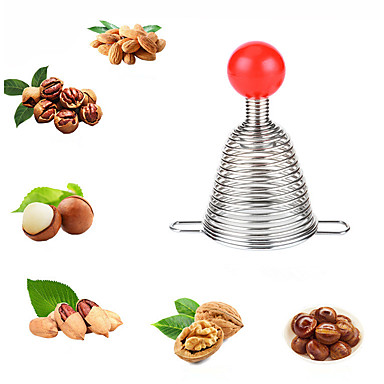 Kitchen Tools Stainless Steel New Arrival Openers Nut 1pc