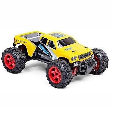 RC samochodów BG1510C 2,4G Samochód terenowy * KM / H