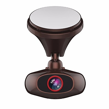 Factory OEM M6 Plus 1080P Rejestrator samochodowy 140 stopni Szeroki kąt CMOS Brak ekranu (wyjście przez APP) Dash Cam z Wi-Fi / GPS / Night Vision Rejestrator samochodowy / Wykrywanie ruchu