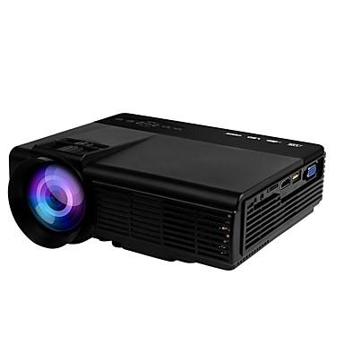 Q5 LCD Projektor do kina domowego 800 lm Wsparcie 1080p (1920x1080) cal Ekran