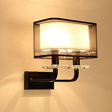 Kraj Lampy ścienne Szkła Światło ścienne 220V 5 W / E14