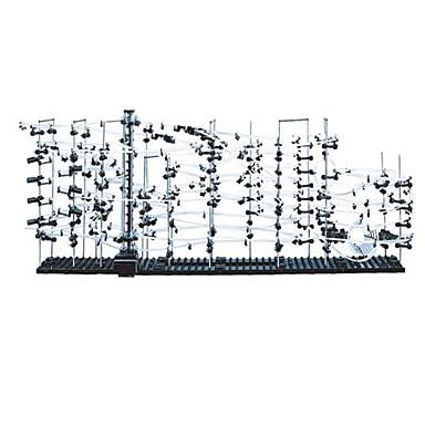 Spacerail Level 6 (231-6) 60000MM Track-Schienen-Auto Streckensets Marmorschienen-Sets Baukasten Coaster Spielzeug Erektorset