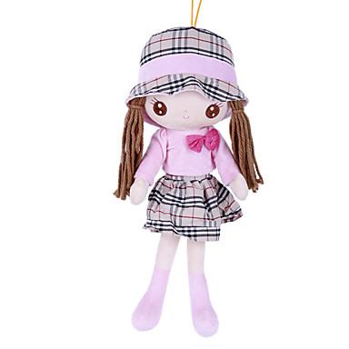 Pluszowa lalka / Dziewczyna Lalki 22inch Słodki, Dla dzieci, Miękki Dla dziewczynek Dzieciak Prezent