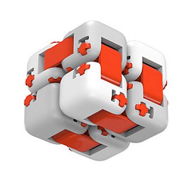 hesapli Oyuncaklar ve Oyunlar-Xiaomi Sonsuzluk Kübü Stres Oyuncakları Legolar Çocuklar Stres ve Anksiyete Rölyef Yenilik 1pcs Parçalar Çocuklar için Yetişkin Hediye