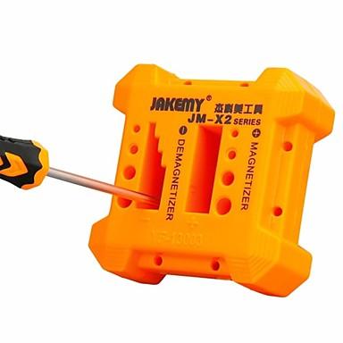 magnetyzer demagnetyzer śrubokręt magnetyczny herramientas ferramentas