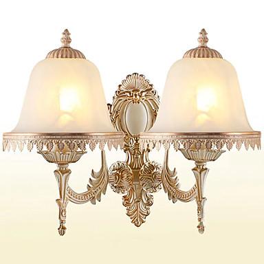 Modern / Contemporary Lampy ścienne Na Metal Światło ścienne IP24 110-120V 220-240V 3W