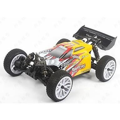 RC samochodów JJRC 16421-V2 2,4G Off Road Car 1:16 Brushless Electric * KM / H