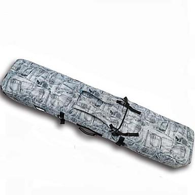 Pokrowiec na deskę snowboardową Rain-Proof Zdatny do noszenia Měkkost Snowboard Profesionální Odporny na wstrząsy Anti-shock Poliester