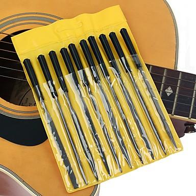 Profesjonalny Narzędzia / Części i Akcesoria Gitara akustyczna / Gitara klasyczna / Gitara elektryczna Metal Zabawa Instrument muzyczny Akcesoria