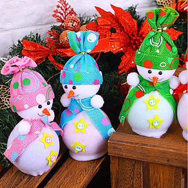 1szt Wakacje i Powitania Other Motyw świąteczny, Dekoracje świąteczne Ozdoby świąteczne