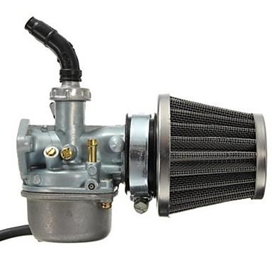 povoljno Dijelovi za motocikle i ATV-pz19 rasplinjač 35 mm zračni filtar brtva za 70 90 110cc dirt pit bike atv