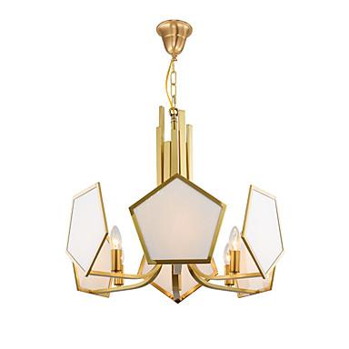 QIHengZhaoMing Lampy widzące Światło rozproszone 110-120V 220-240V Nie zawiera żarówki