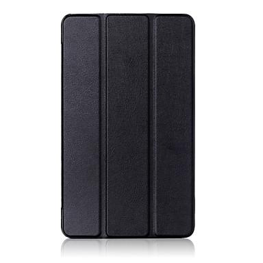Kılıf Na Huawei Pełne etui / Przypadki tablet Twarde Skóra PU na