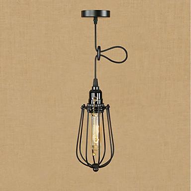 Lampy widzące Światło rozproszone - Styl MIni, Retro / Vintage Tradycyjny / Classic, 110-120V 220-240V Żarówka w zestawie