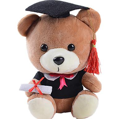 Teddybär Kuscheltiere & Plüschtiere Tiere Baumwolle Geschenk